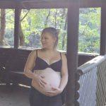 Babybauchfotos, Schwangerschaftsshooting