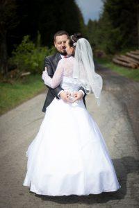 Hochzeitsfotografie Wadern